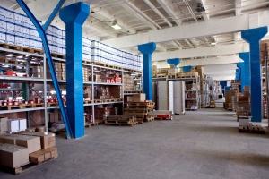 Как подобрать помещение под склад