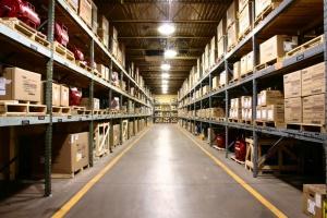 warehouse-wireless