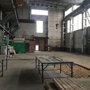 аренда складского помещения