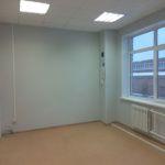 Офисное помещение в бизнес-центре