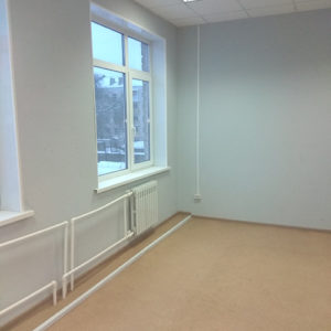аренда офисного помещения в бизнес-центре