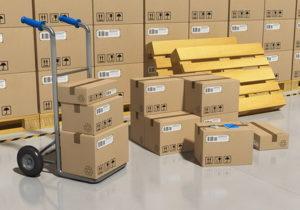 Что нужно знать об отгрузке товара из склада