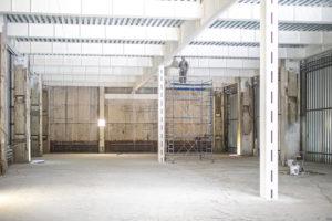 Помещение под склад в Воронеже