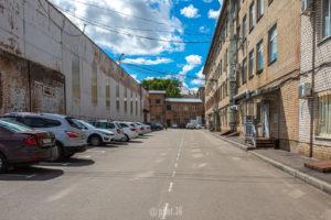 Производственное помещение в Воронеже